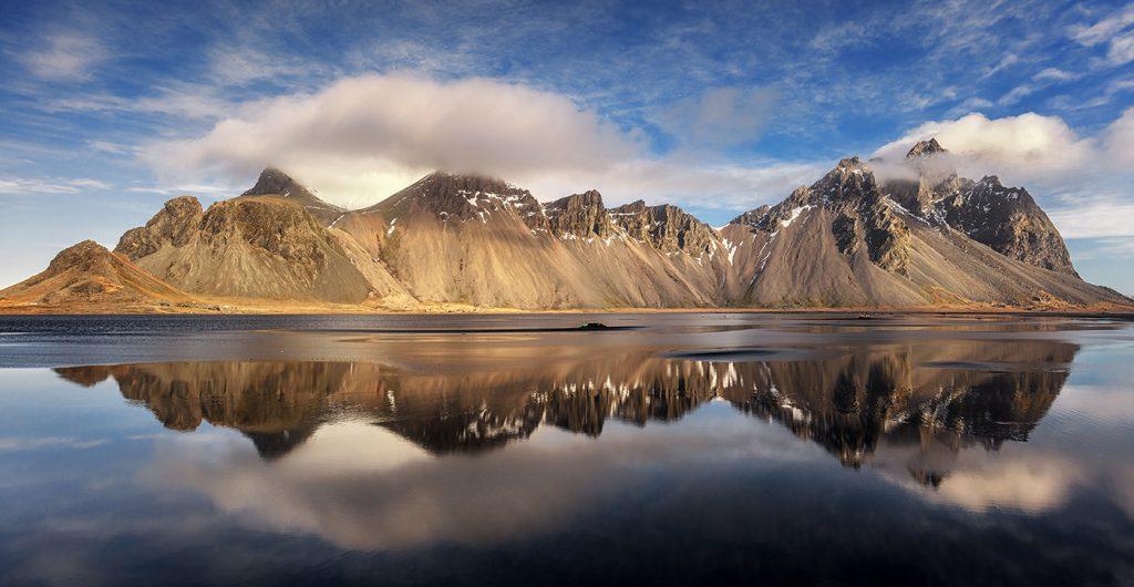 Vestrahorn, Hofn, Iceland Photography Workshop