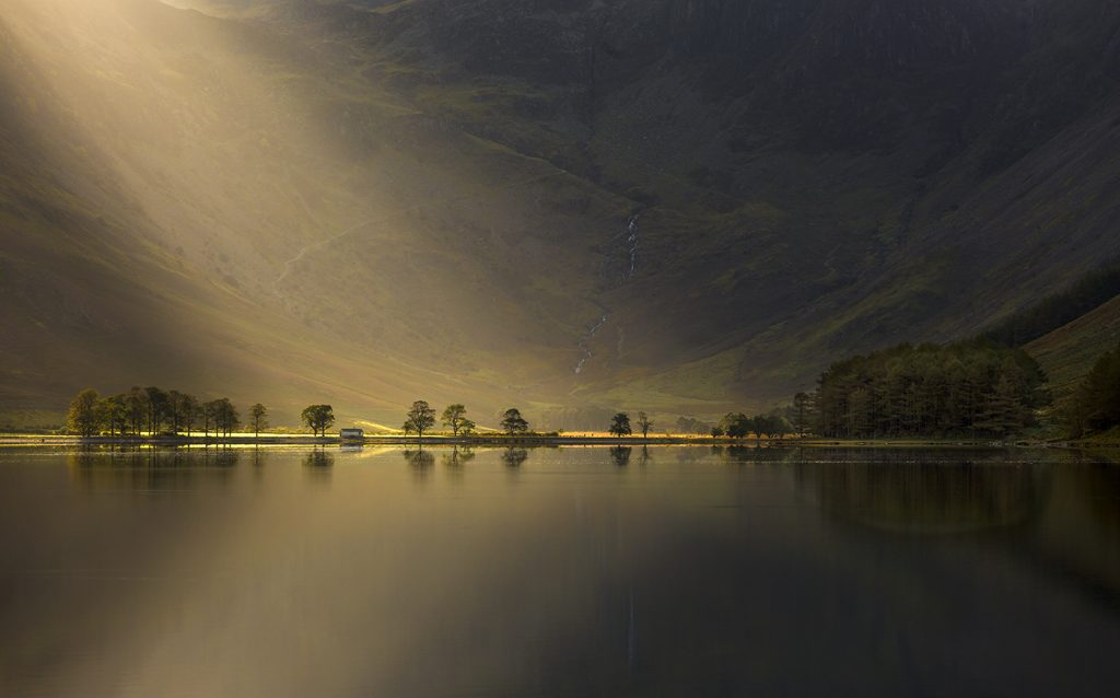Buttermere, Lake District, Melvin Nicholson Photography