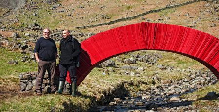 Steve Messam and Melvin Nicholson Photography