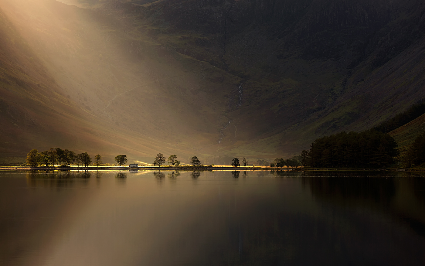 The Sentinels, Buttermere, Lake District
