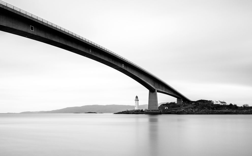 Bridge, Isle of Skye