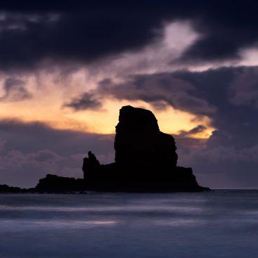 Sea Stack, Talisker Bay, Isle of Skye