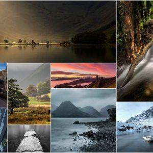 My 2015 Top Ten Images