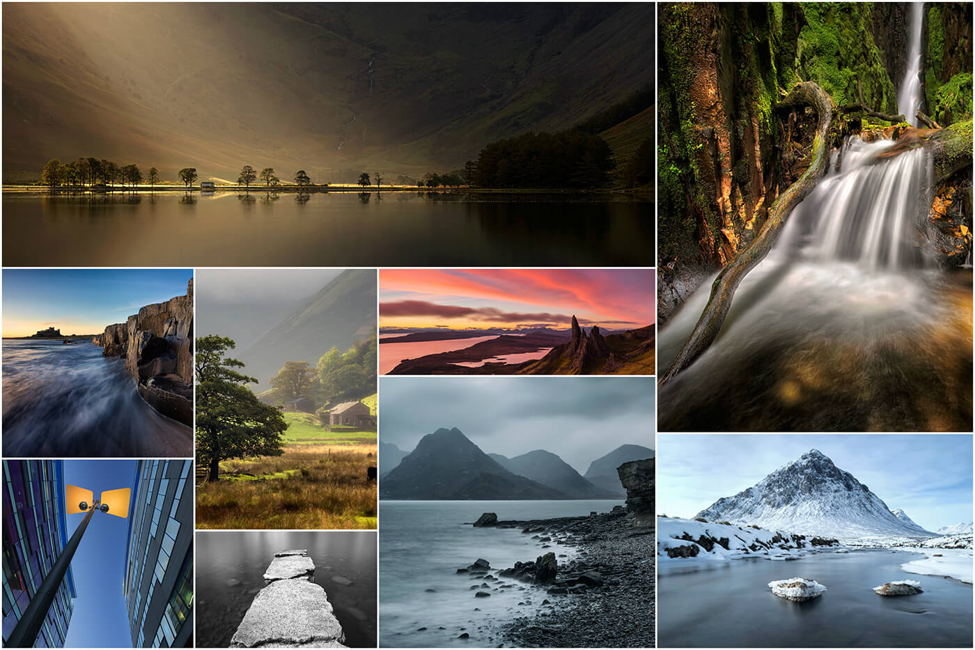 My 2015 Top Ten Images - Melvin Nicholson Photography