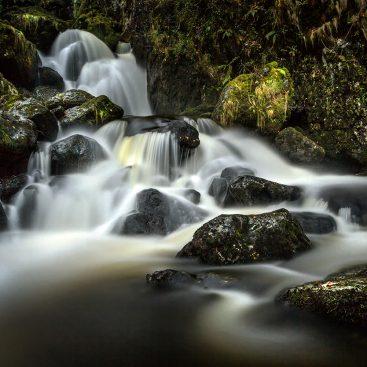 Lodore Falls, Borrowdale Valley, Lake District