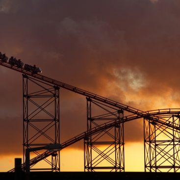 Pepsi Max Big One, Blackpool Pleasure Beach, Lancashire
