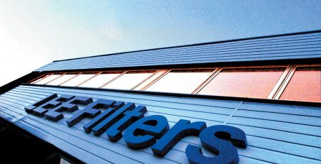 LEE Filters, Andover, Hampshire