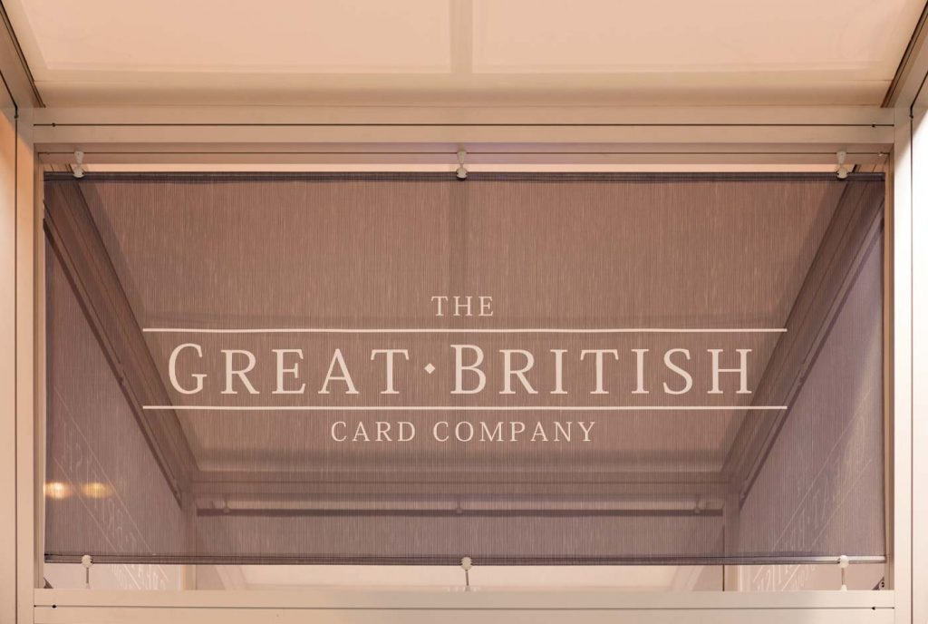 The Great British Card Company