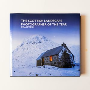 Scottish Landscape Photographer of the Year 2016-17 – 'Commended'