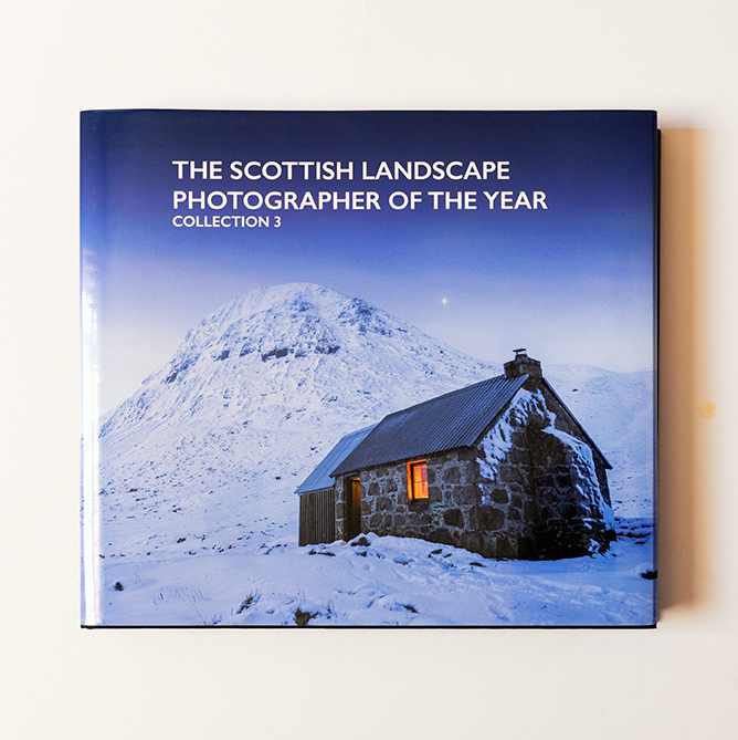 Scottish Landscape Photographer of the Year Competition. Melvin Nicholson Neist Point