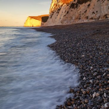Bat's Head, Jurassic Coast, Dorset