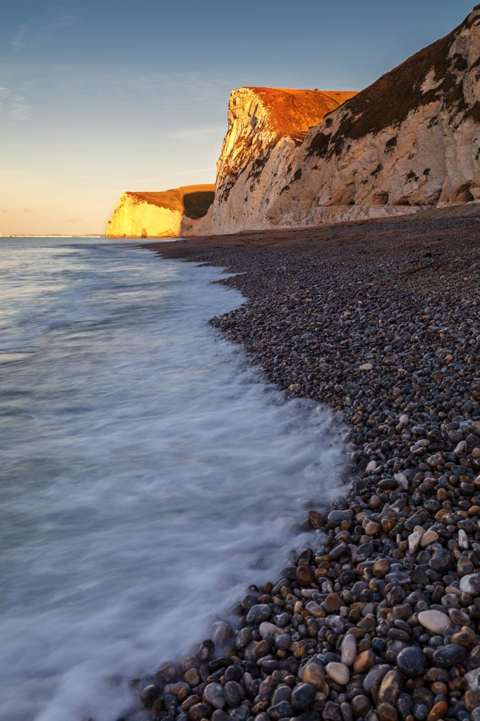 Bat's Head, Jurassic Coast, Dorset