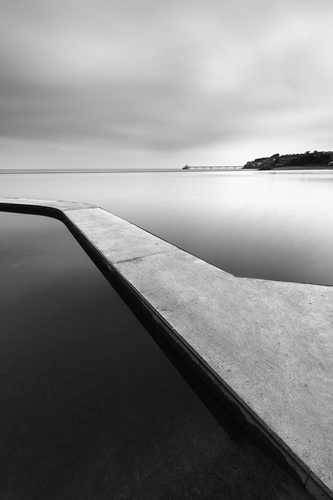 Clevedon Marine Lake/Open air saltwater swimming pool
