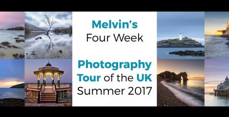 Melvin Nicholson Photography Photography Tour of the UK Summer 2017