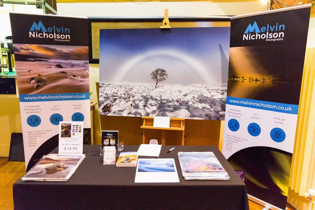 Event Sponsor Melvin Nicholson Photography