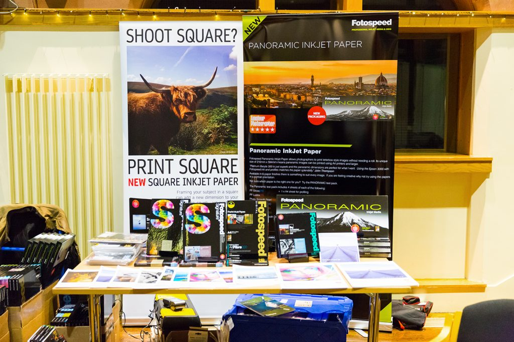 Event Sponsor Fotospeed