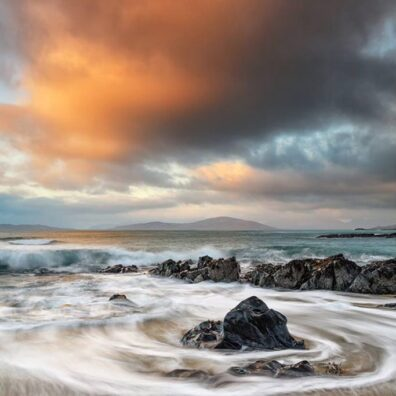 Traigh Bheag (The Small Beach), Isle of Harris, Scotland