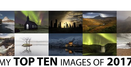 Melvin Nicholson Photography, Top Ten Images of 2017