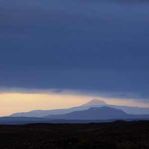Dawn Breaks Over Rannoch Moor, nr Glencoe, Scotland