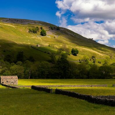 Muker, Yorkshire Dales