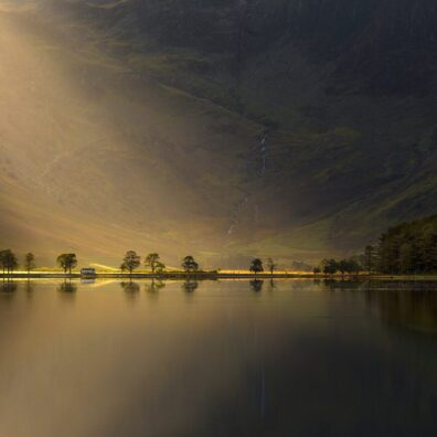 Buttermere, Lake District, Cumbria
