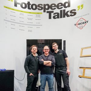 The Photography Show 2018 Review – Fotospeed Talk & Nisi Filters