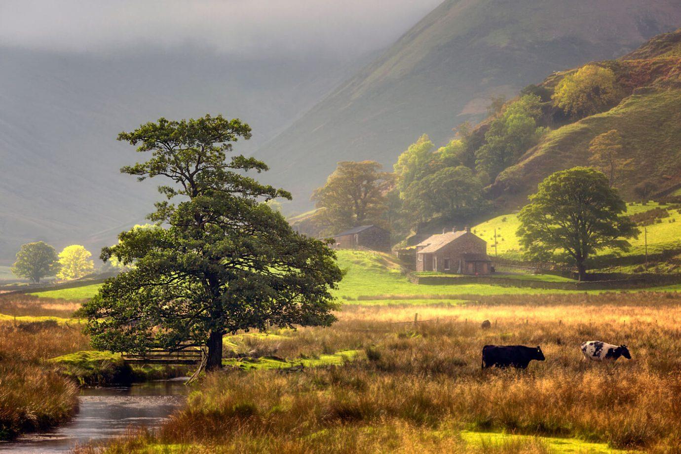 Martindale, Ullswater, Lake District