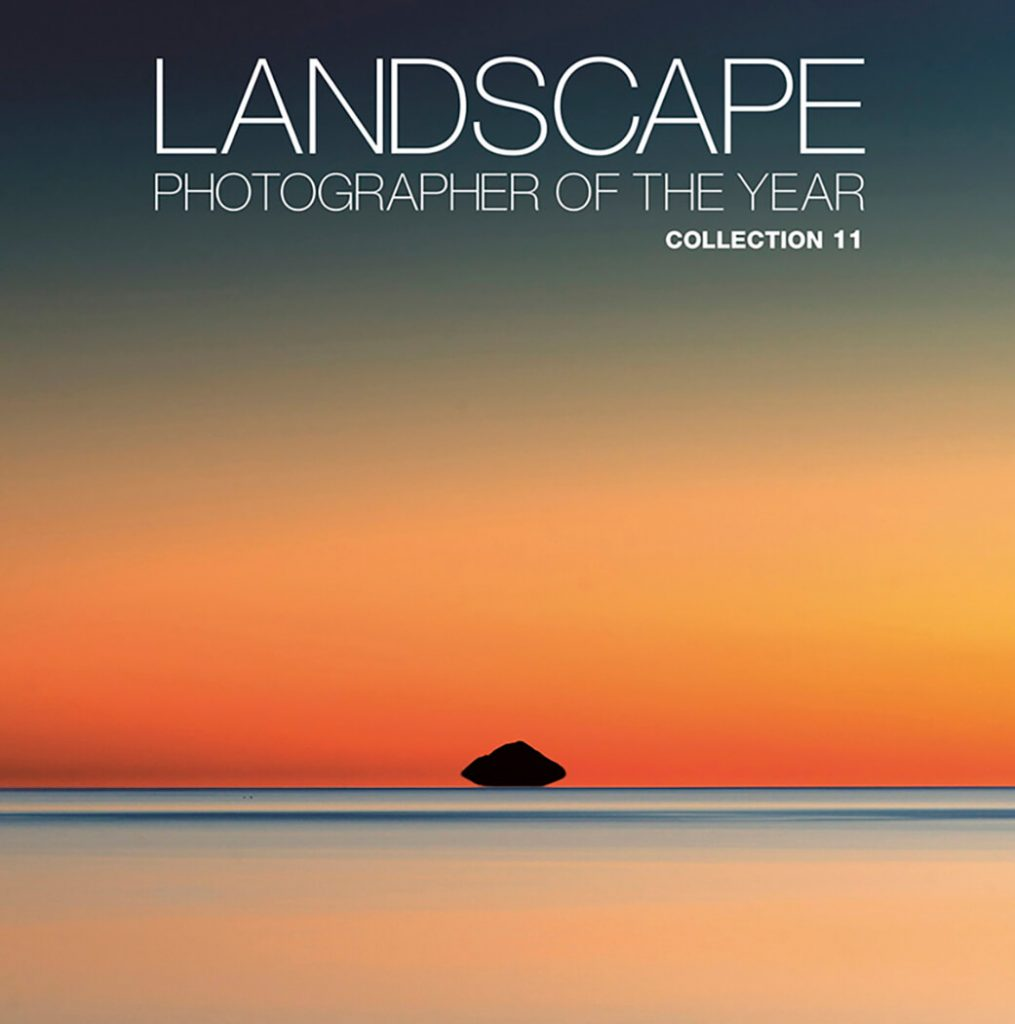 Take-a-View Landscape Photographer of the Year 2017-18 Awards Book