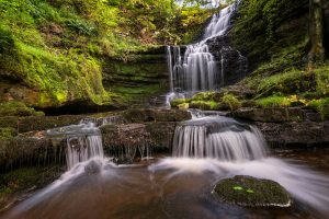 Scaleber Force, Settle, Yorkshire Dales