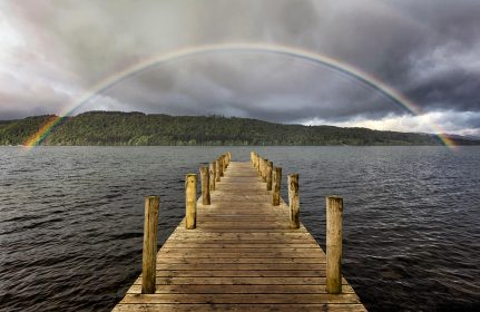 Millerground, Windermere, Lake District,