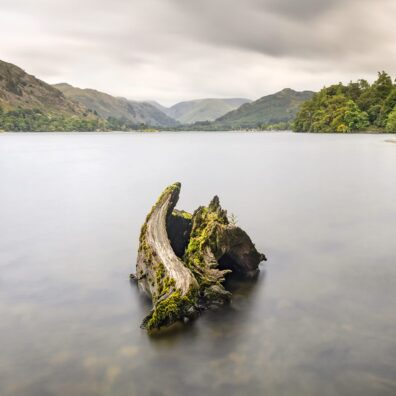 Glenridding, Ullswater, Lake District, Cumbria