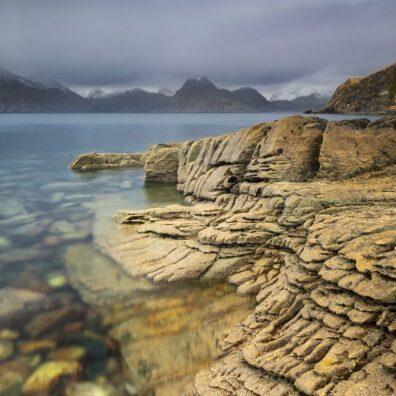 Black Cuillins, Elgol, Isle of Skye
