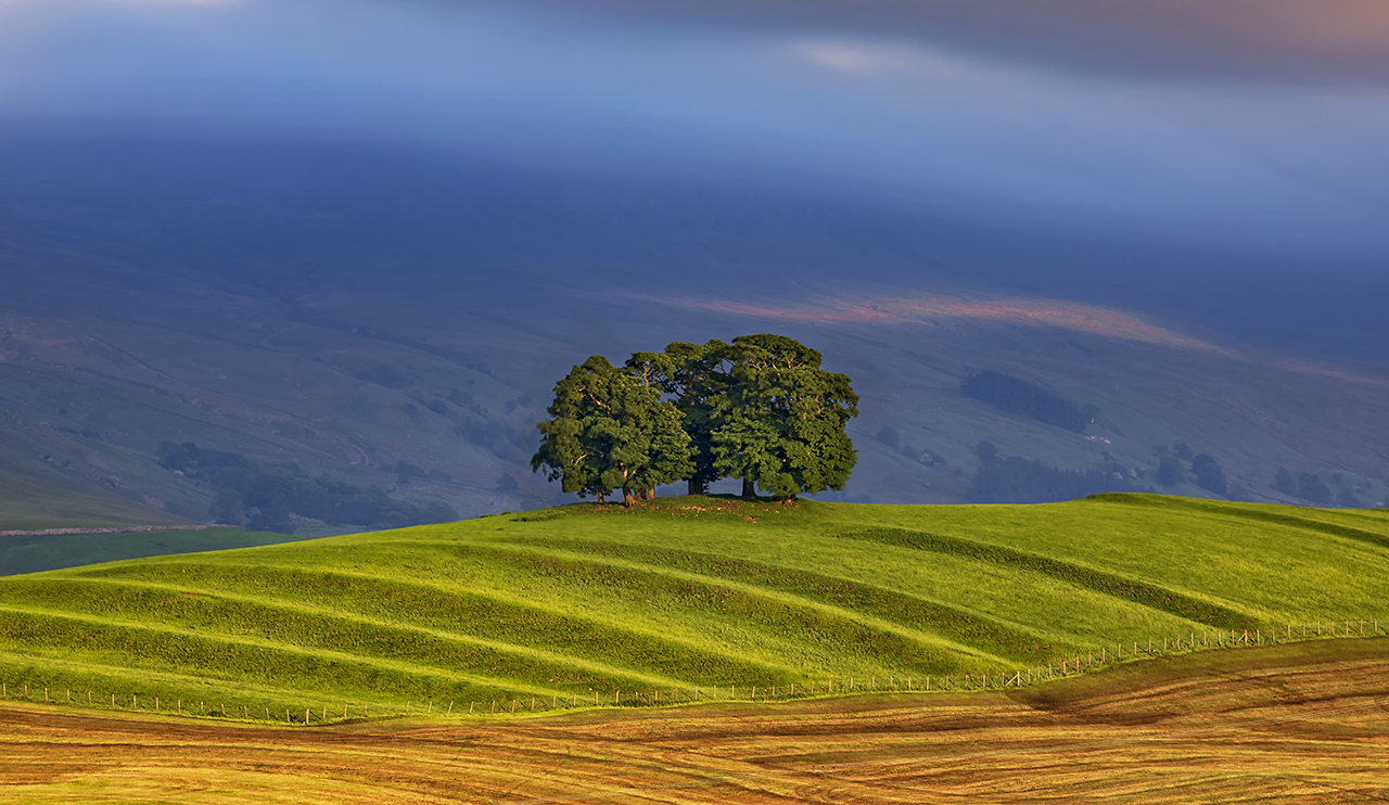 Hints of Tuscany, Gallows Hill, Yorkshire