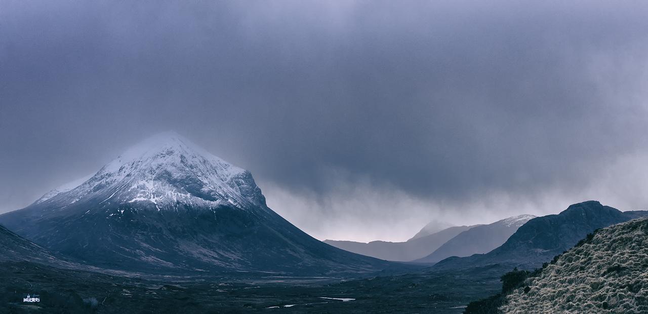 Solitude, Isle of Skye