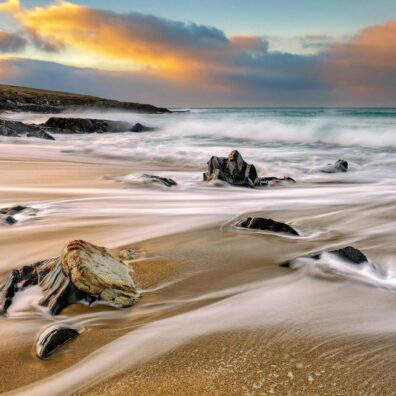 Traigh Bheag (The Small Beach), Isle of Harris, Outer Hebrides