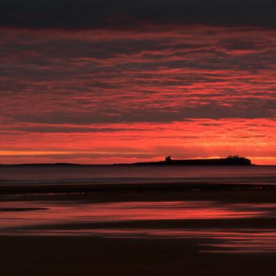 Farne Islands, Bamburgh, Northumberland
