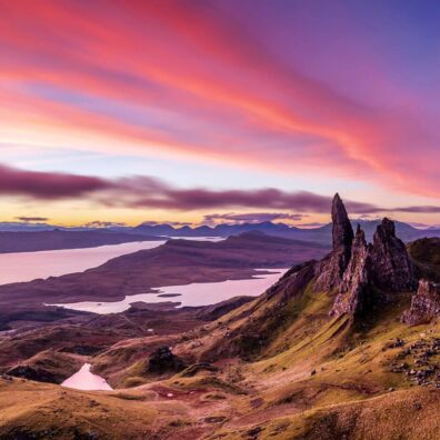 Isle of Skye Prints