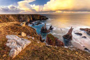 Mangersta Sea Stacks, Lewis, Outer Hebrides