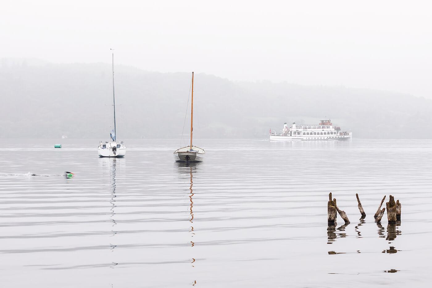 Millerground, Windermere, Lake District