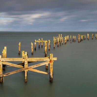 Swanage, Dorset, Melvin Nicholson