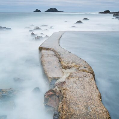 Cape Cornwall, Cornwall, Tony Higginson