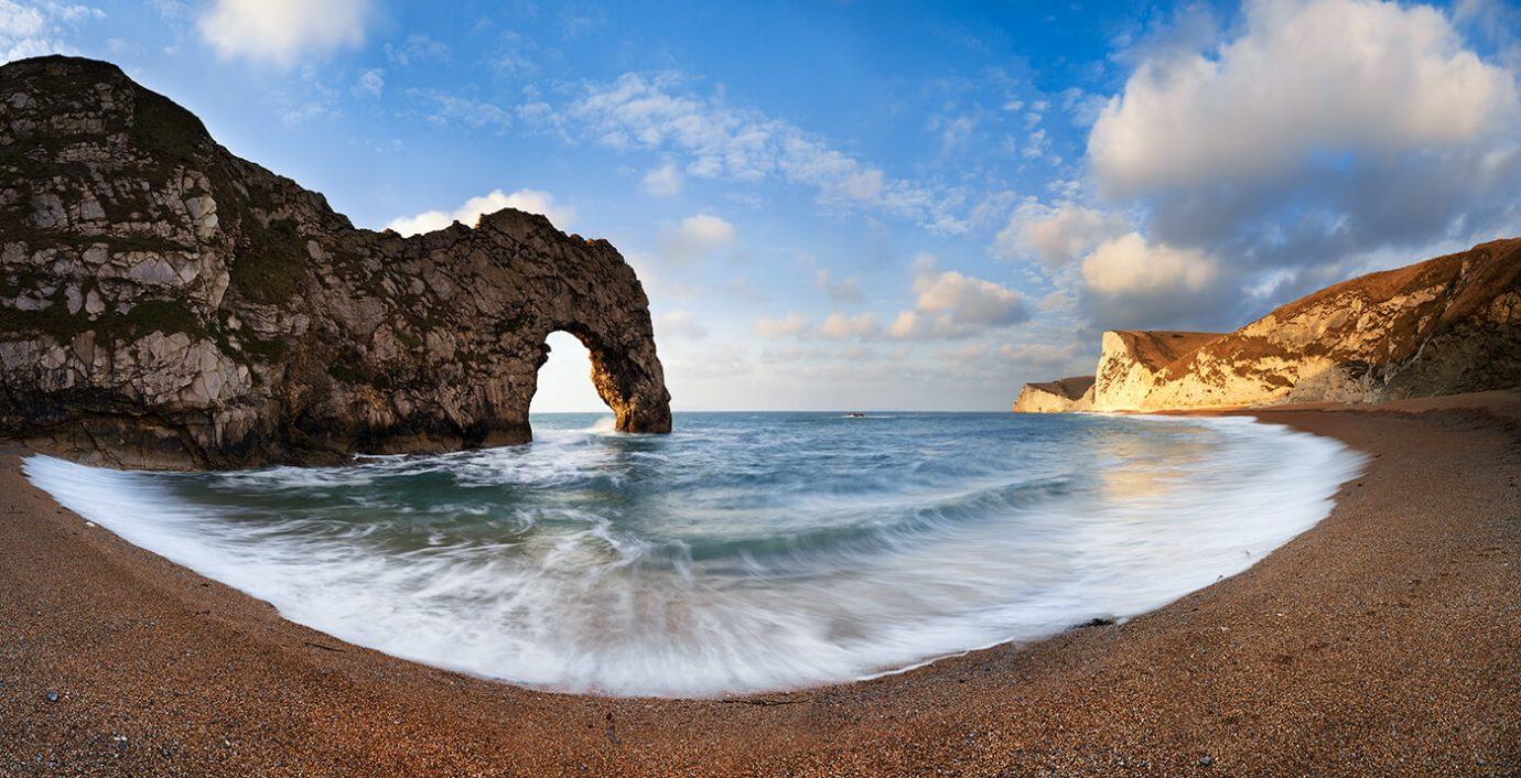 Durdle Door, photos of Dorset, Melvin Nicholson