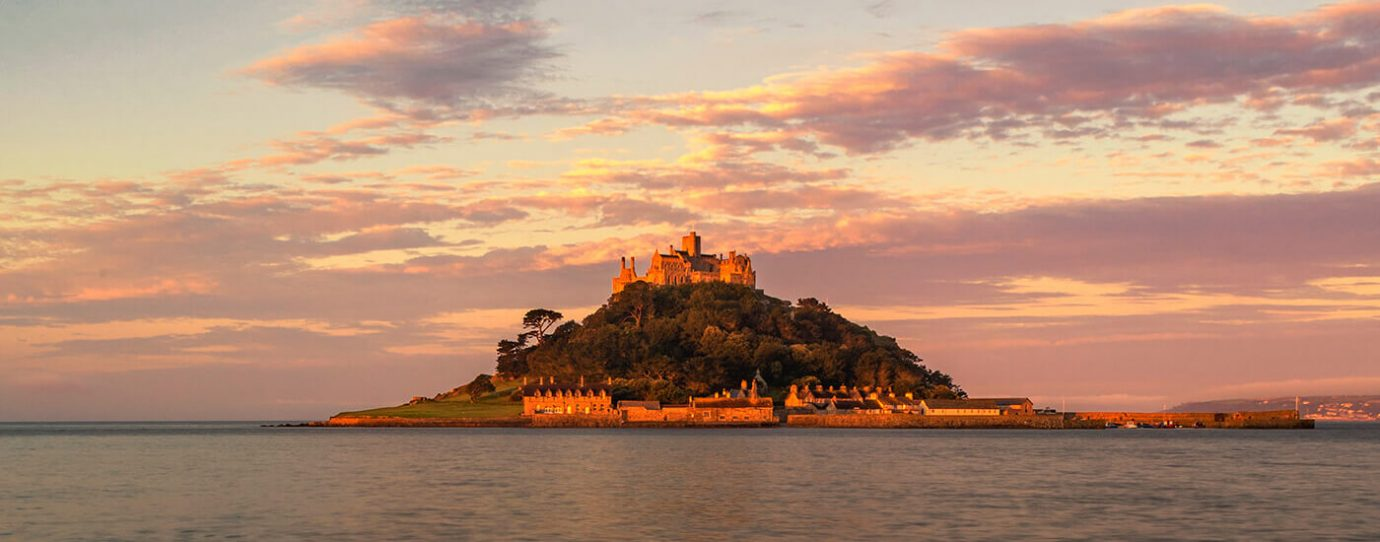 St Michael's Mount, Cornwall, Melvin Nicholson Photography