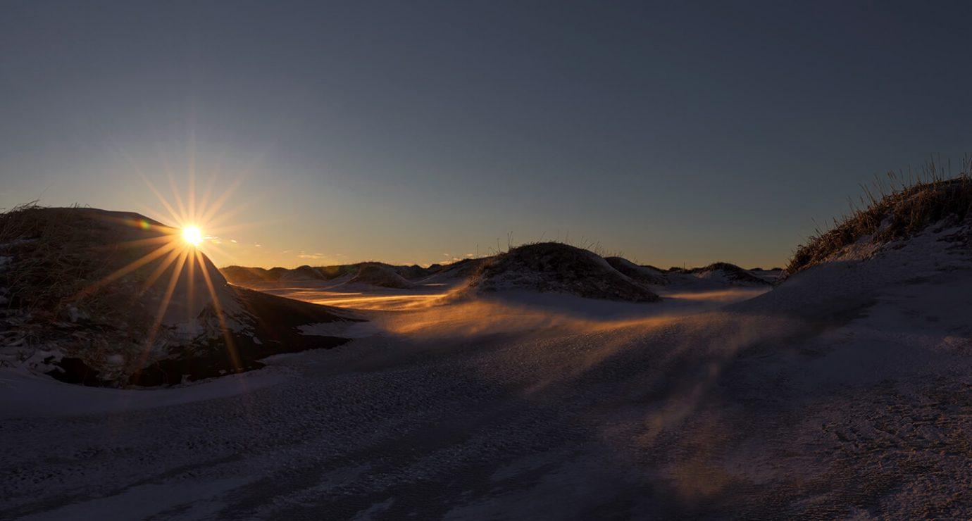 Sunrise, Sand Dunes, Vestrahorn, Iceland, Melvin Nicholson Photography