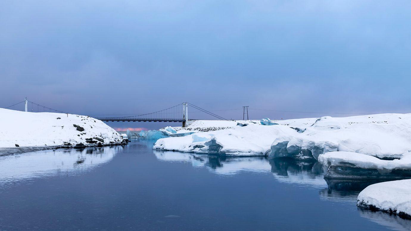 Jökulsárlón Ice Lagoon, Iceland, Melvin Nicholson Photography