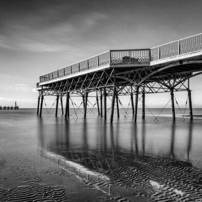 St Anne's Pier, Lancashire, Melvin Nicholson Photography