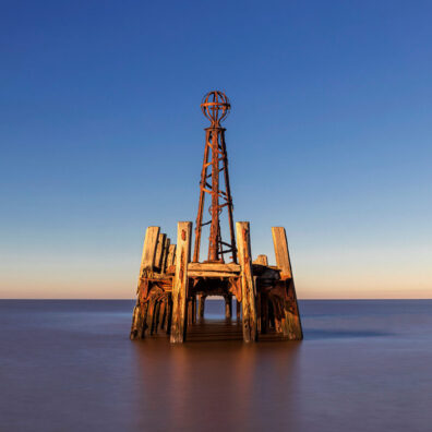 St Anne's Pier Head, Lancashire, Melvin Nicholson Photography