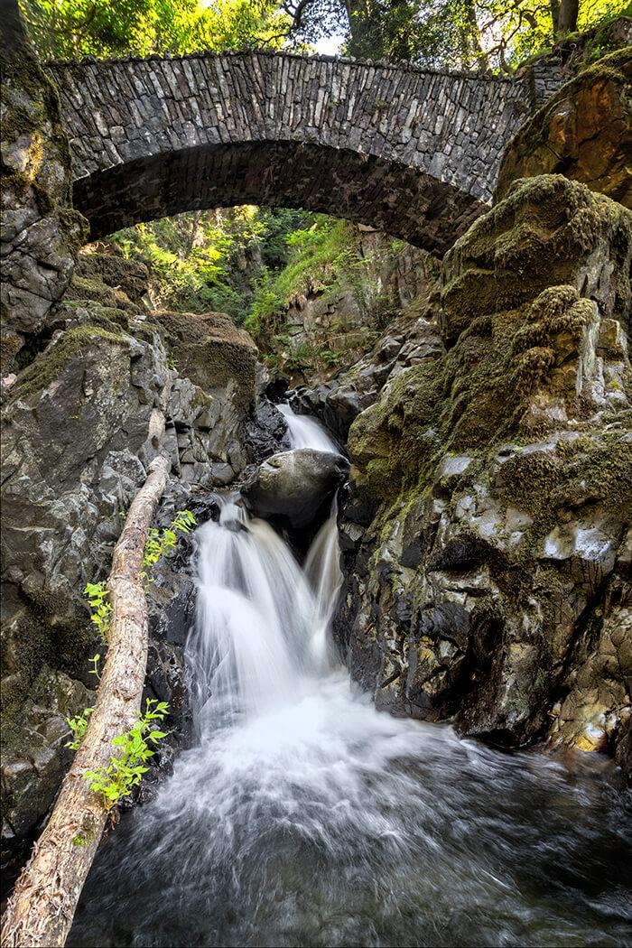 Aira Force River, Lake District