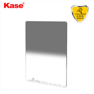 Kase Wolverine 100x150mm Graduated Filters