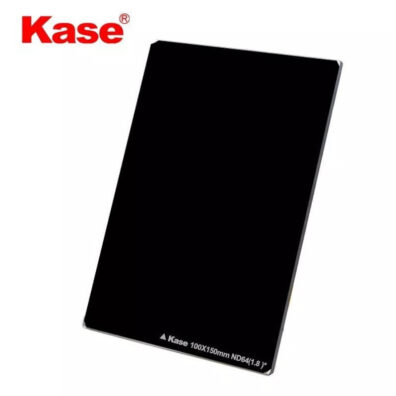 Kase 6 Stop 100x150mm ND Filter